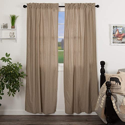 VHC Brands Sawyer Mill Curtain