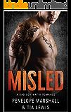 Misled: A Bad Boy Mafia Romantic Suspense