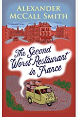 The Second Worst Restaurant in France Kindle Edition