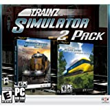 Trainz Sim 2 Pack - Windows (select)