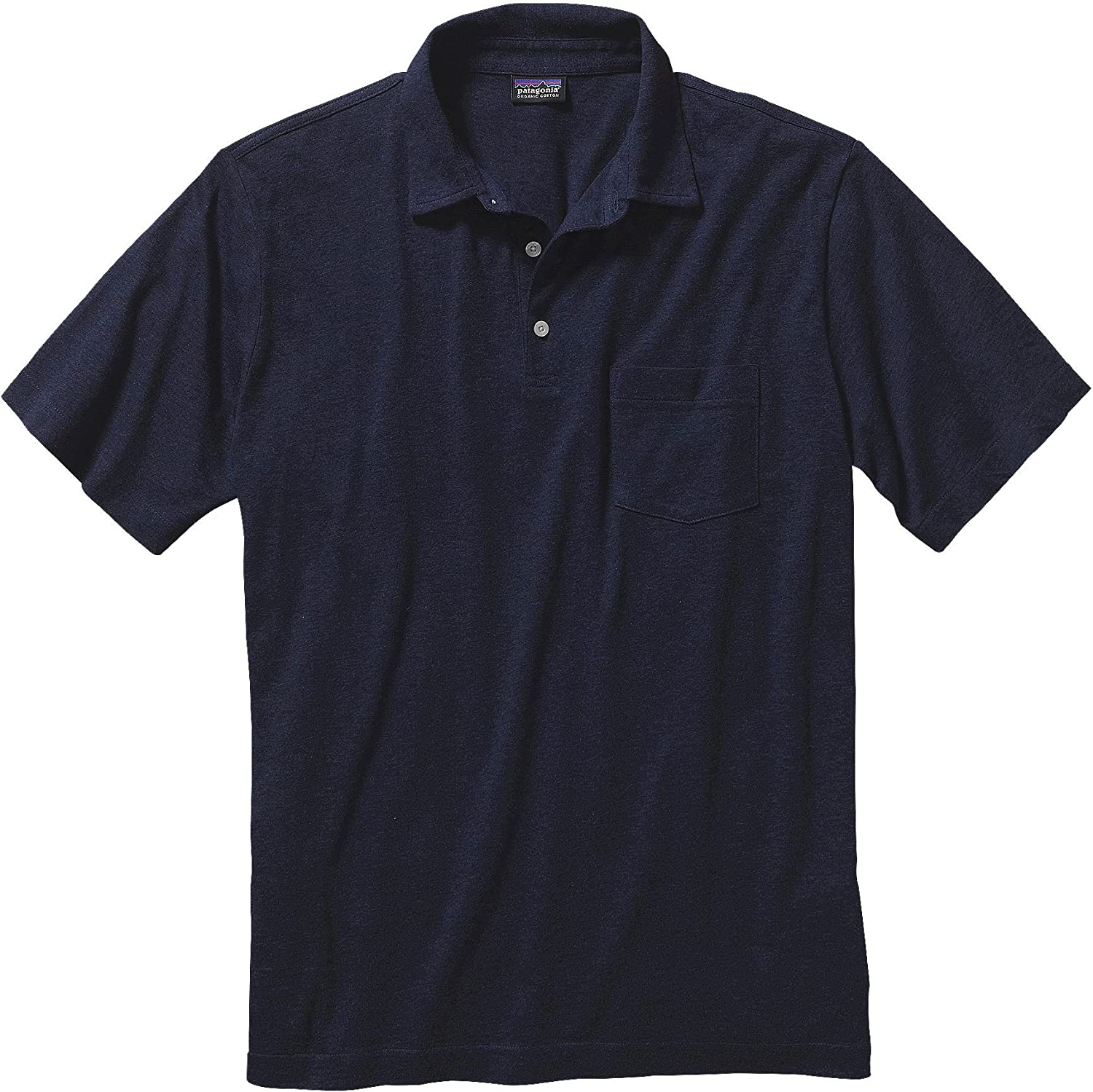 Patagonia Ms Squeaky Clean Polo Hombre