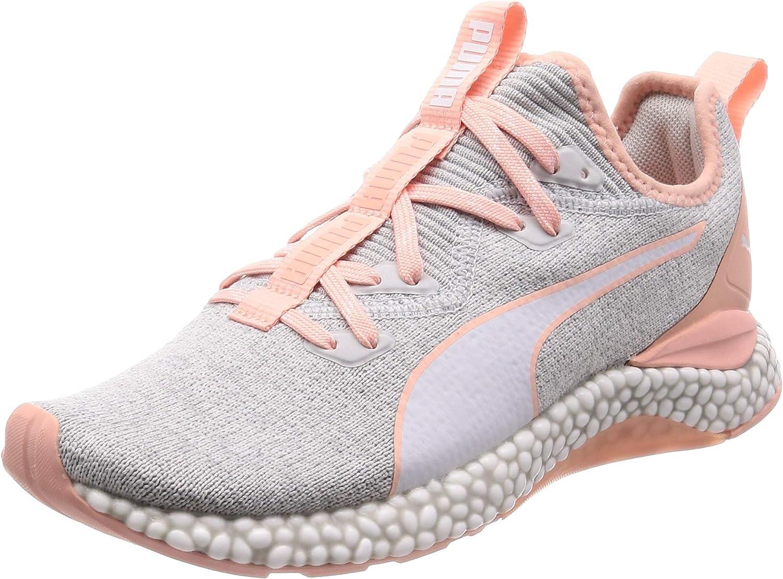 PUMA Hybrid Runner, Chaussures de Running Compétition Femme