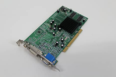 ATI - Tarjeta de vídeo PCI ATI 7000 Stealth 32 M Attacco ...