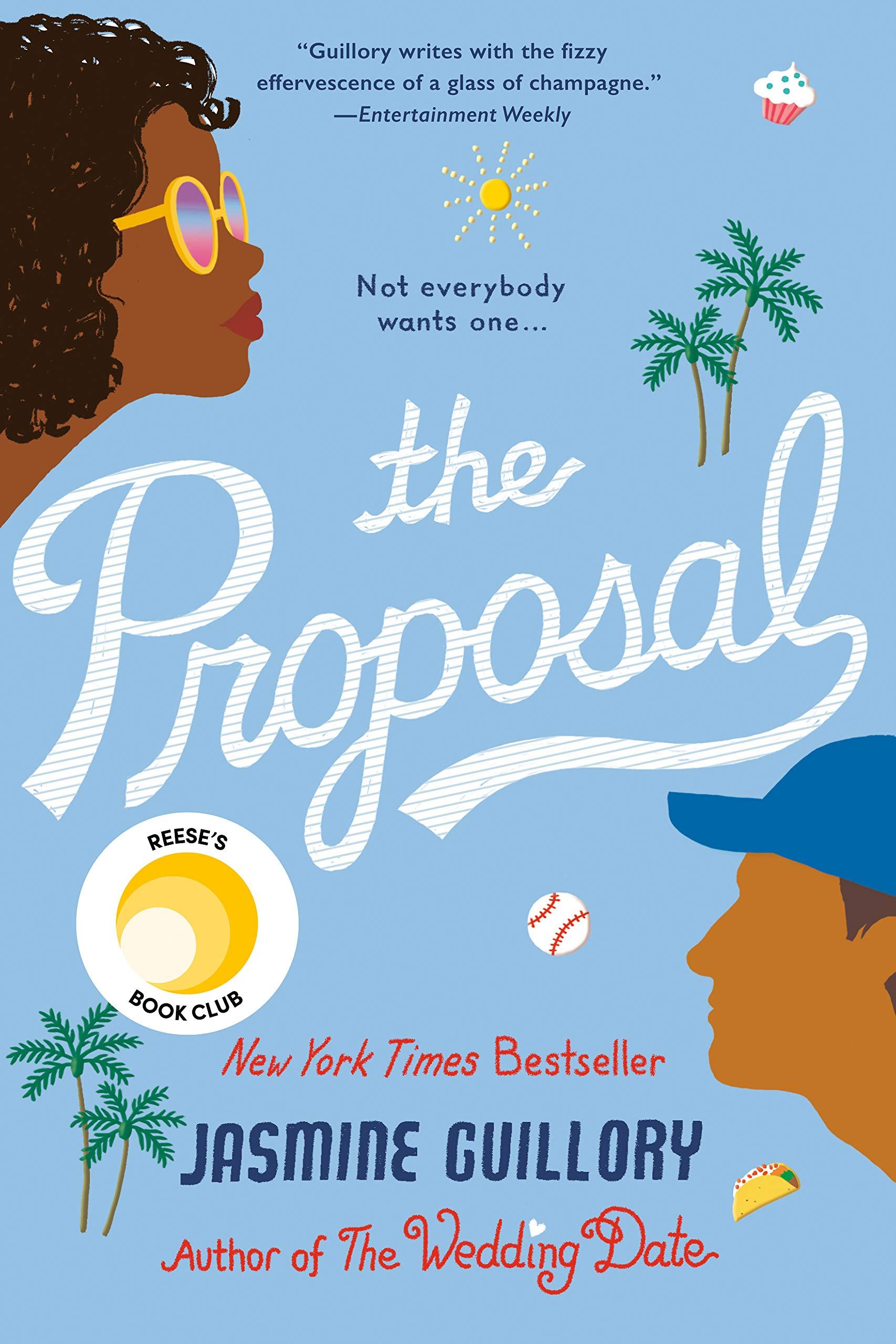 Image result for the proposal book cover