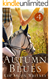 Autumn Blues (Show Circuit Series -- Book 4)