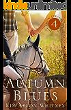 Autumn Blues (Show Circuit Series -- Book 4)
