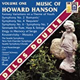 Music of Howard Hanson 1