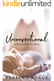 Unconventional: A Reverse Harem Love Story (Reverse Harem Story Book 1)