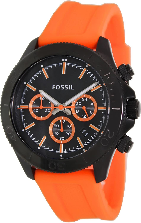 55e28b4b60b3 Fossil CH2873 - Reloj (Reloj de Pulsera