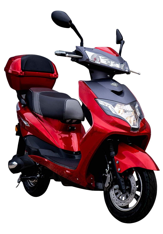 Elektro scooter günstig