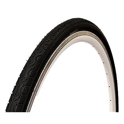 Black//Black Sunlite Hybrid//Touring Kwest Tires 700 x 35