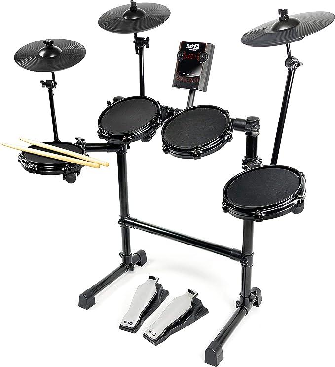 RockJam Drums DDMESH1000