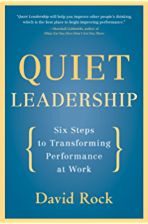 Amazon your brain at work strategies for overcoming quiet leadership six steps to transforming performance at work fandeluxe Ebook collections