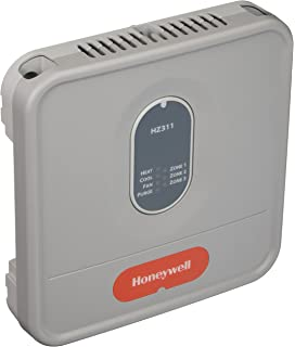 Amazon Com Honeywell Hz322k Truezone Kit With Dats Transformer And