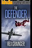 THE DEFENDER (Kendrick & Harte  Book 2)