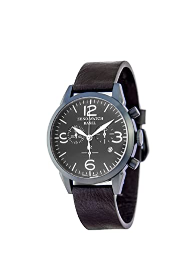 Reloj Zeno para Hombre 4773Q-BL-I1