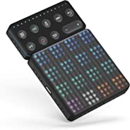 ROLI | Beatmaker Kit - Wireless, Expressive Beat Making Bundle| Finger Drum and Create Dynamic Melodies on Lightpad Block, Ac
