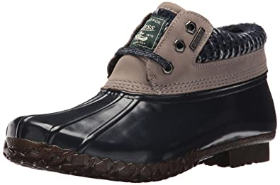1106cb3ffb4 G.H. Bass & Co. Women's Dorothy Rain Boot: Buy Online at Low Prices ...