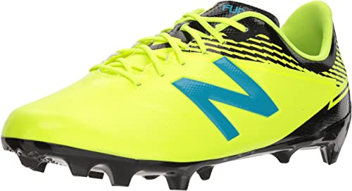 New Balance Men's Furon 3.0 Dispatch FG Soccer Shoe