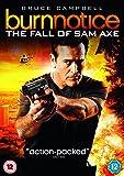 Burn Notice - The Fall of Sam Axe [DVD]