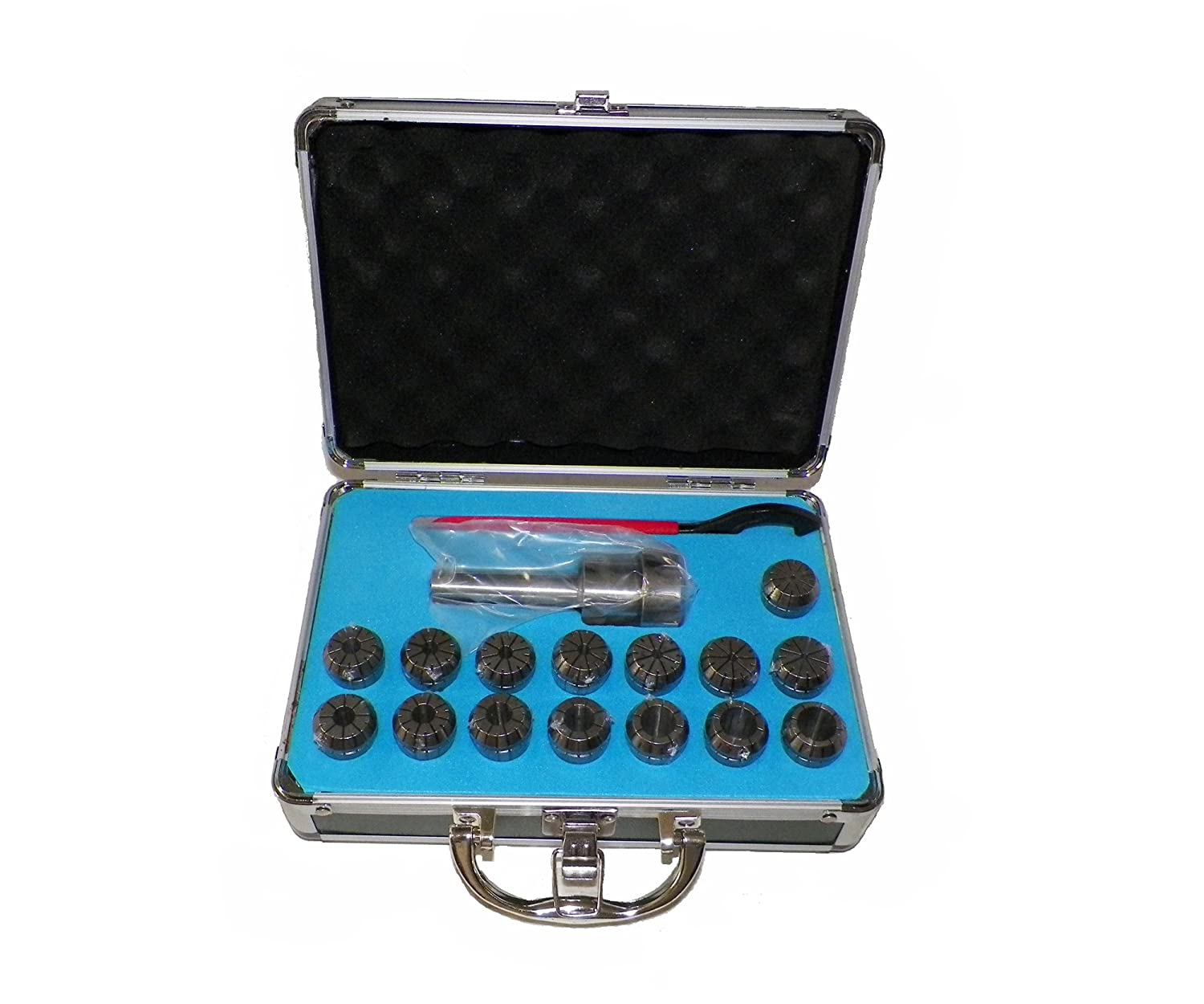 Mt2 Er25 Collet Chuck Tool Holder Set 15 Pcs Collets Morse 600 Sewing Machine Threading Diagram