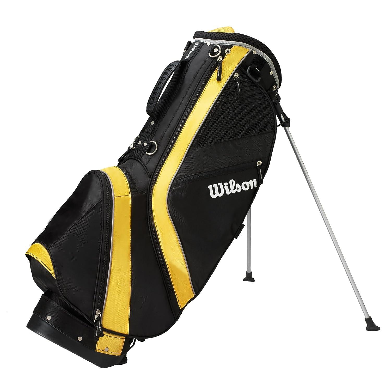 Wilson Prostaff - Bolsa para Equipamiento de Golf Black ...