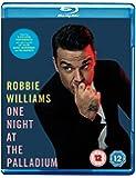 Robbie Williams – One Night at the Palladium [Blu-ray] [Region Free]