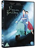 Roman Holiday (Special Edition) [DVD] [1953]