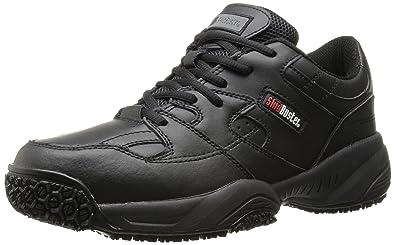 SKIDBUSTER Men's 5050 Slip-Resistant Work Shoes, Wide