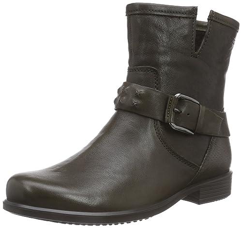 dedcf636d25 ECCO Footwear Womens Women's Touch 25 Buckle Boot