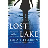 Lost Lake: A Detective Gemma Monroe Mystery (Detective Gemma Monroe Novels, 3)