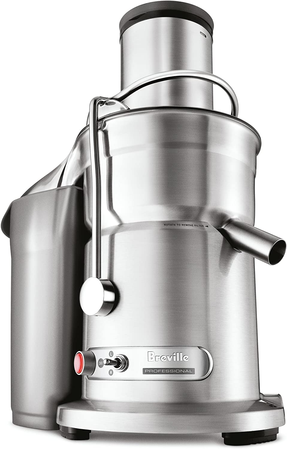 The best Breville juicers 2021: top pick