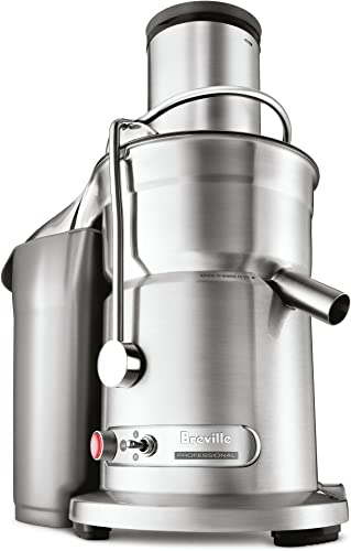 Breville-800JEXL-Juice-Fountain-Elite-Centrifugal-Juicer,-Brushed-Stainless-Steel