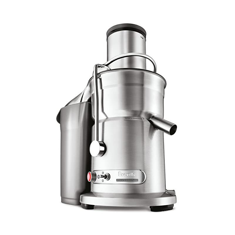 best juicer for carrots  Breville 800JEXL Juice Fountain Elite 1000-Watt Juice Extractor