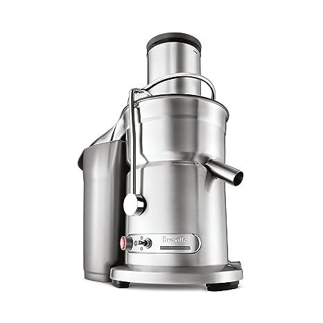 Breville 800jexl zumo pluma estilográfica Elite 1000-Watt extractor de jugo