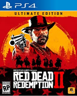 Amazon com: Red Dead Redemption 2: Special Edition