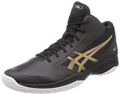 6a5025ffd8c0 ASICS Men s Gelhoop V 10 Basketball Shoes  Buy Online at Low Prices ...