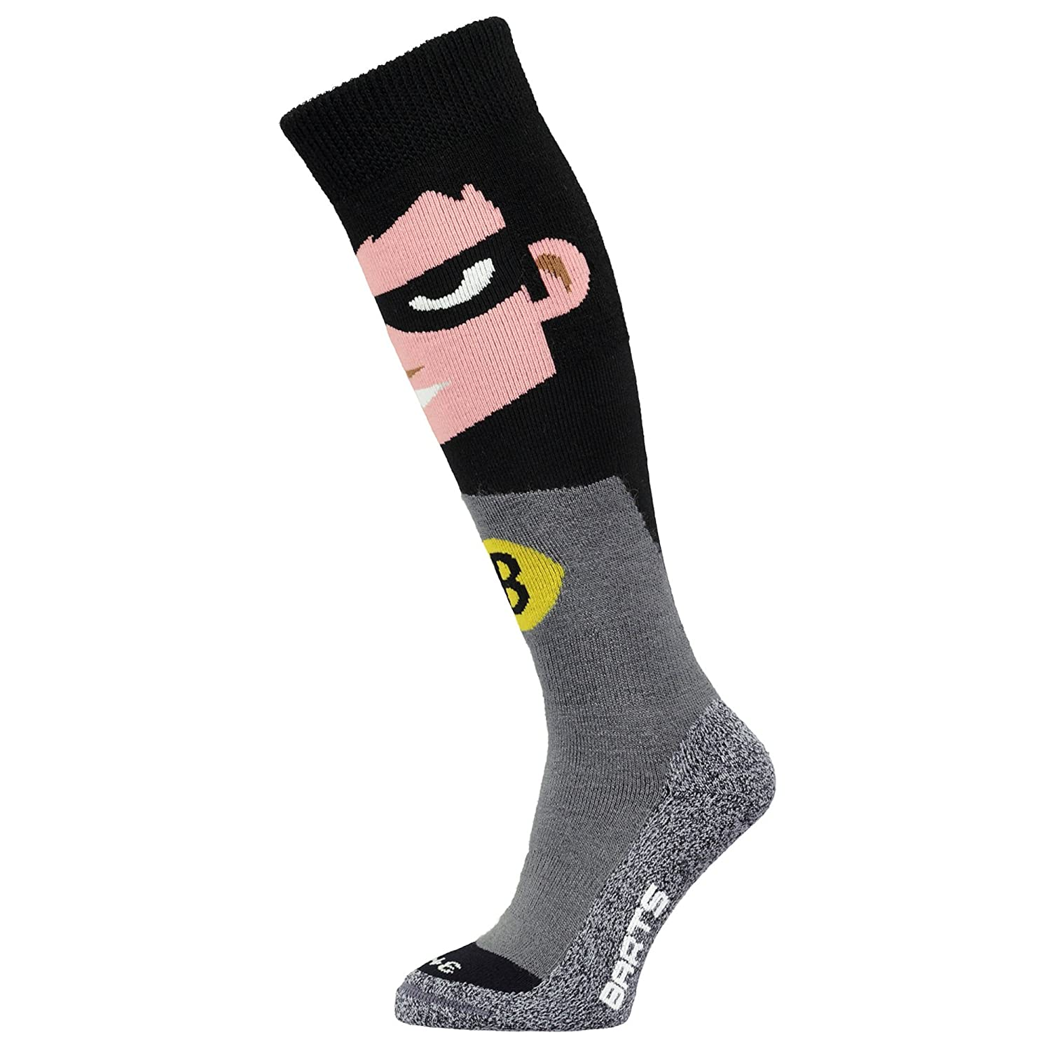 Barts Skisocks Super Hero Kids