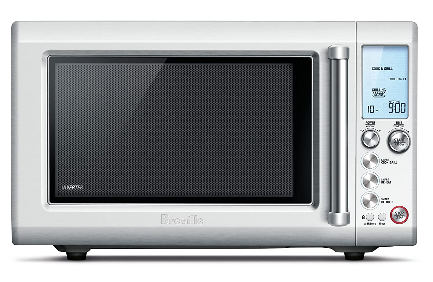 sonoma o countertop oven with products compact breville smart toaster microwave williams