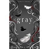Gray (Wings Book 3)