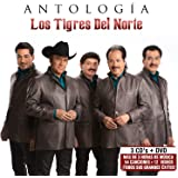 Antologia [3 CD/DVD Combo]