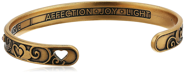 Alex Ani Love Rafaelian Bracelet Image 2
