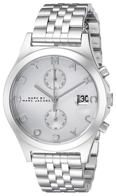 Marc Jacobs Ferus fÜr Frauen-Armbanduhr Chronograph Quartz MBM3378
