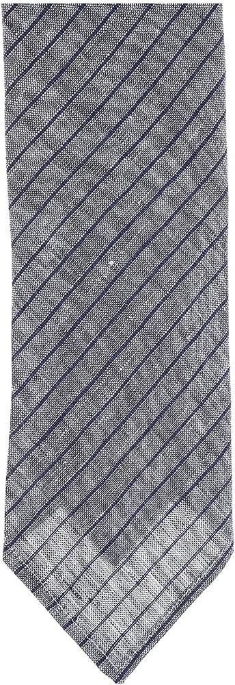 Emporio Armani corbata hombre blu: Amazon.es: Ropa y accesorios