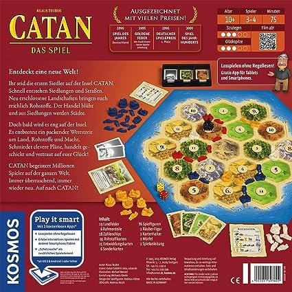 siedler von catan