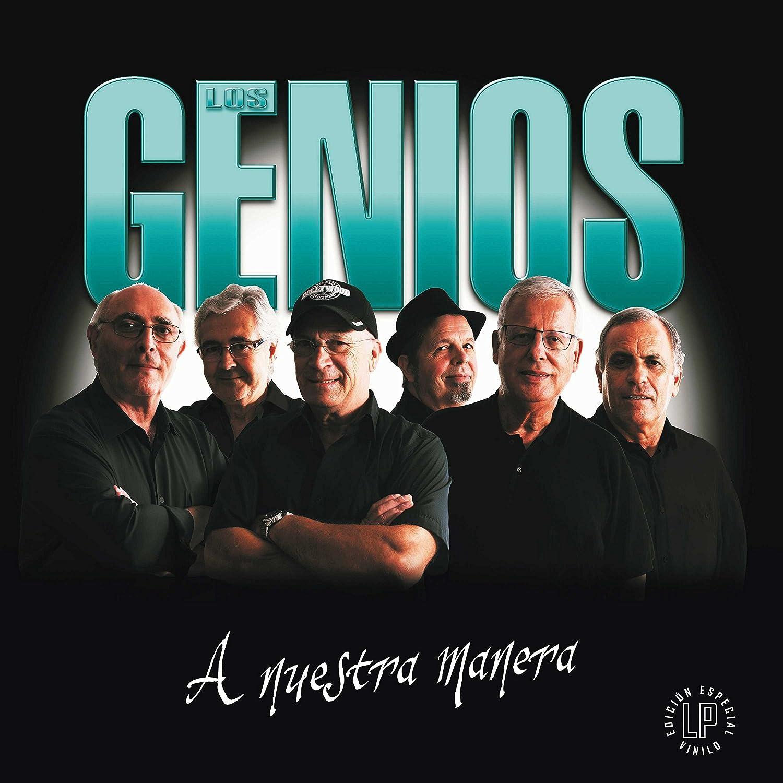 A Nuestra Manera : Los Genios, Los Genios: Amazon.es: Música