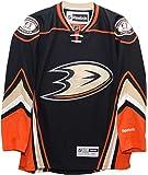 Anaheim Ducks 2015-16 Home Black Reebok Premier Jersey