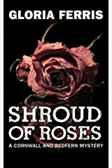 Shroud of Roses: A Cornwall and Redfern Mystery Kindle Edition