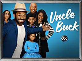 Uncle Buck, Season 1