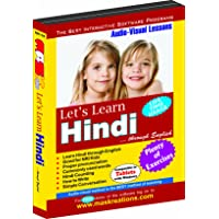 Let's Learn Hindi through English